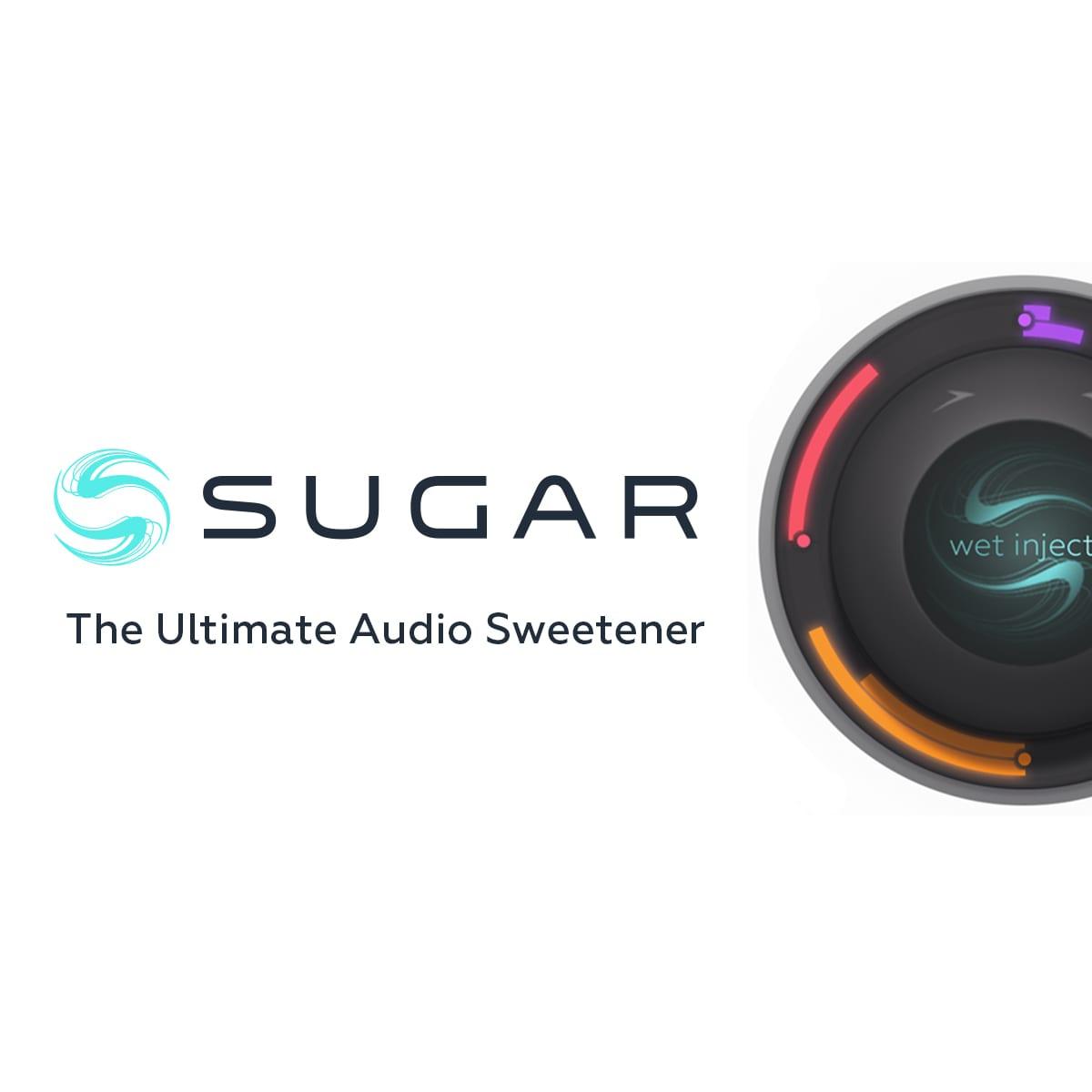 PROCESS AUDIO | Pro Audio Plug-ins | Sugar